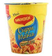 Maggi Cuppa Yo Masala 70 Gm