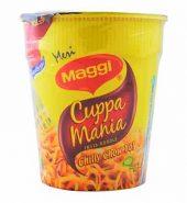 Maggi Cuppa Chilli Chow Yo Noodle 70 Gm