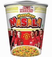Top Ramen Cup Noodle Mazedar Masala 70 Gm
