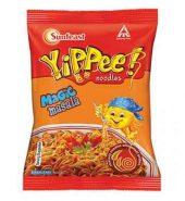 Yippee Magic Masala Noodles 140 Gm