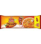 Top Ramen Noodle Fiery Chilly 280 Gm