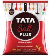 Tata Salt Plus 1Kg