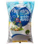 Patanjali Iodized Salt 1 Kg
