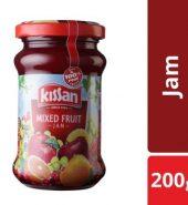 Kissan Mixed Fruit Jam 200 Gm