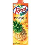 Real Pineapple Juice Tetrapak 1 Ltr