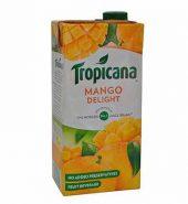 Tropicana Mango Tetrapak 1 Ltr