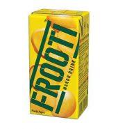 Frooti Mango Juice Tetrapak 160 Ml