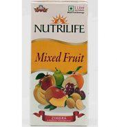 Nutrilife Mixed Fruit Nectar 1 Ltr