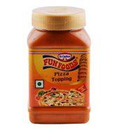 Fun Foods Pizza Topping Jar 325 Gm