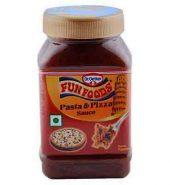 Fun Foods Pizza & Pasta Sauce 325 Gm