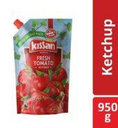 Kissan Ketchup Pouch 950g