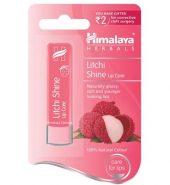 Himalaya Litchi Shine Lip Care 4.5 Gm