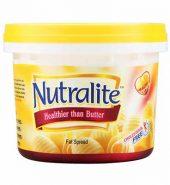 Nutralite Margarine Tub 500 Gm