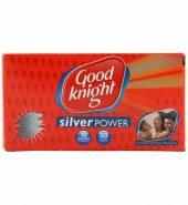 Good Knight Silver Mat 30 Pcs