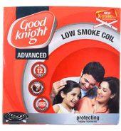 Good Knight Advanced Low Smoke Coil 10 Pcs