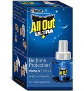 All Out Ultra Liquid Vaporizer Refill 45 Nights
