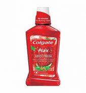 Colgate Plax Spicy Fresh Mouthwash 250 Ml