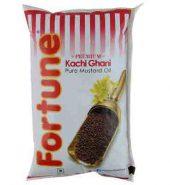 Fortune Kachi Ghani Pouch 1Ltr