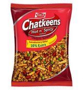 Parle Namkeen Hot N Spicy 180 Gm