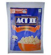 Act Ii Golden Sizzle Popcorn 60 Gm