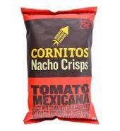 Cornitos Nachos Tomato Mexicana 150 Gm