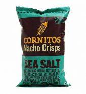 Cornitos Nachos Sea Salt 150 Gm