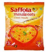 Saffola Oats Classic Masala 40 Gm