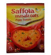 Saffola Oats Peppy Tomato 40 Gm