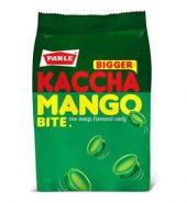 Parle Bigger Kaccha Mangobite 396 Gm