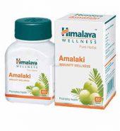 Himalaya Pure Herbs Amalaki 60 Pcs