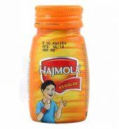 Dabur Hajmola Regular Bottle 120 Pcs