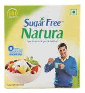 Sugar Free Free Gold Sweetener 100 Pcs