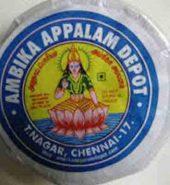 Ambika Appalam Papad 285 Gm