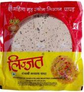 Lijjat Papad Mini Punjabi 200 Gm
