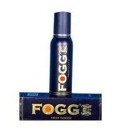 Fogg Fresh Woody Perf Deo Men 150 Ml