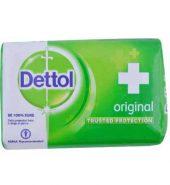 Dettol Original Soap 125 Gm
