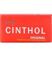 Cinthol Original Soap 100 Gm