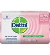 Dettol Skin Care Soap 125 Gm