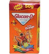Glucon D Orange Box 450G