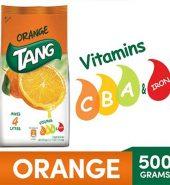 Tang Orange Pouch 500G