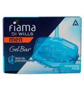 Fiama Di Wills Mens Refreshing Pulse Soap 125 Gm