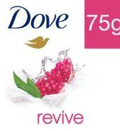 Dove Go Fresh Revive Beauty Bar 75 Gm