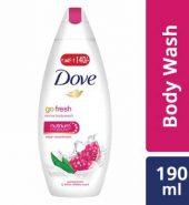 Dove Go Fresh Revive Body Wash 250 Ml