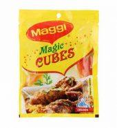 Maggi Magic Cubes Chicken Masala 40 Gm