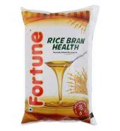 Fortune Rice Bran Oil 1Ltr