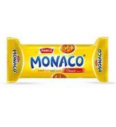 Parle Monaco Snak Salted 40 Gm
