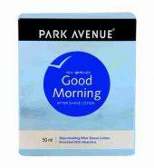 Park Avenue Good Morning Shaving Cream Tube 70 Gm