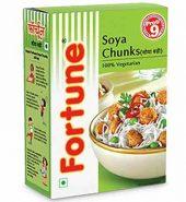 Fortune Soya Chunks 1Kg