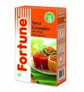 Fortune Soya Granules 200 Gm