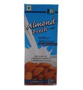 So Good Almond Milk Vanilla Flavoured Milk 200 Ml